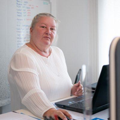 Petra Jörgens-Richter